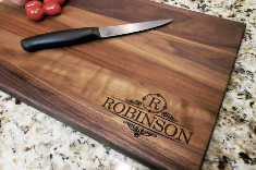 Wedding Gift Cutting Boards