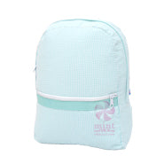 Oh Mint Backpack Medium
