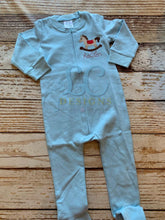 Load image into Gallery viewer, Ruffle Long Sleeve Onesie
