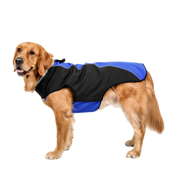 Thermal Insulation Soft Neoprene Dog Jacket