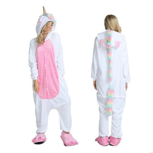 Girly Unicorn Dreams - Festival Onesie
