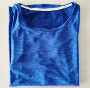 Long-sleeved yoga quick-drying T-shirt
