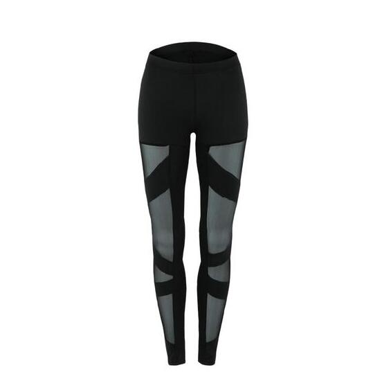 Goddess Fitness Leggings