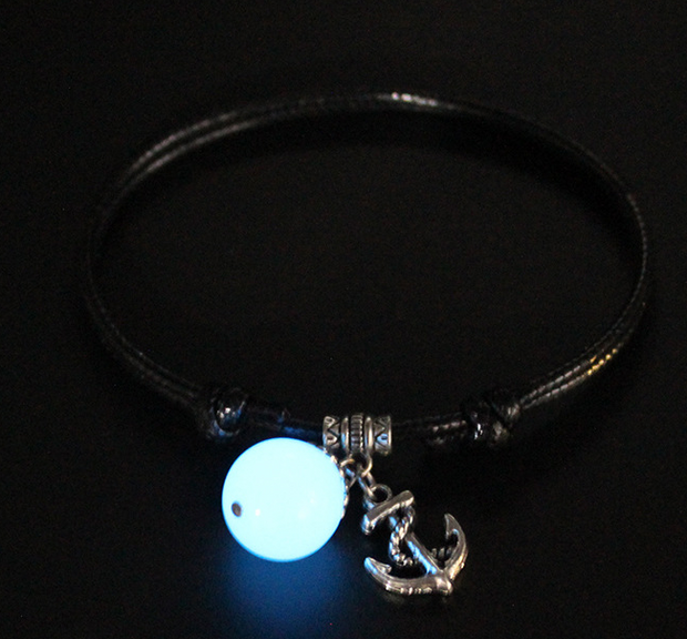 Luminous Jewelry Hand-wrap Mori Bracelets