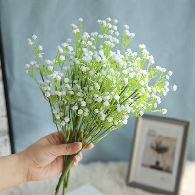 Artificial Flower for Home Wedding Party Bridal Bouquet