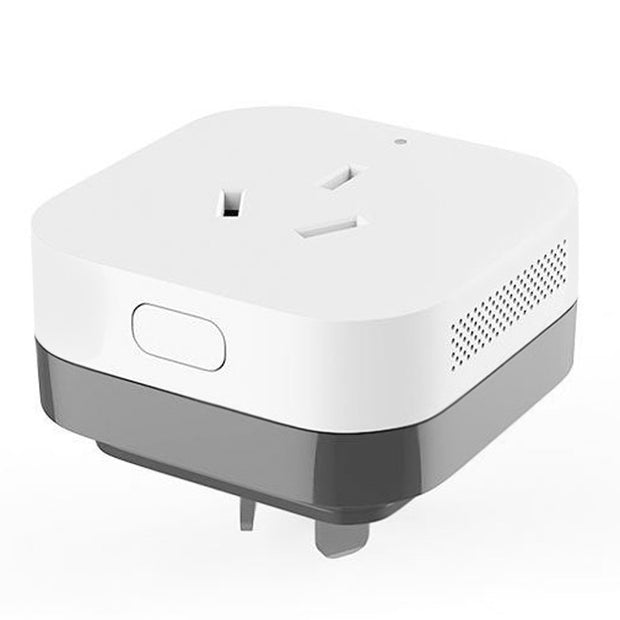 Aqara Air Conditioning Companion with Temperature Humidity Sensor
