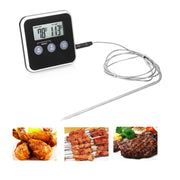 TS - BN56 Digital Meat Temperature Electronic Thermometer