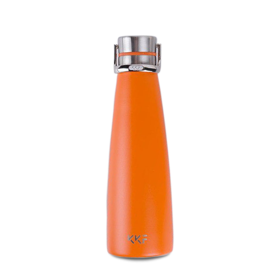 Xiaomi YOUPIN 475ml Stainless Steel Vacuum Insulated Water Bottle Keep Hot for 12hrs