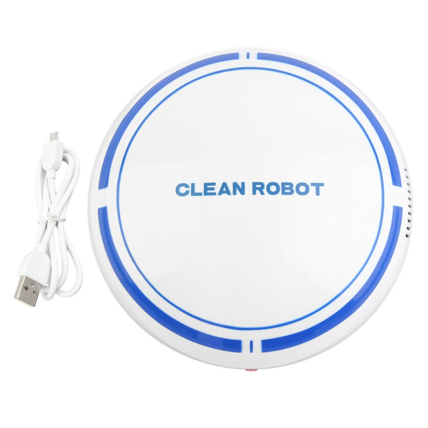 Intelligent Household Charging Lazy Mini Sweeping Robot Cleaning Machine Vacuum Cleaner