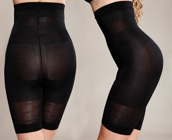 High Waist Shapewear Short