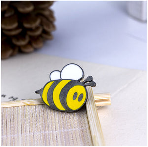 Cute Bee Pin