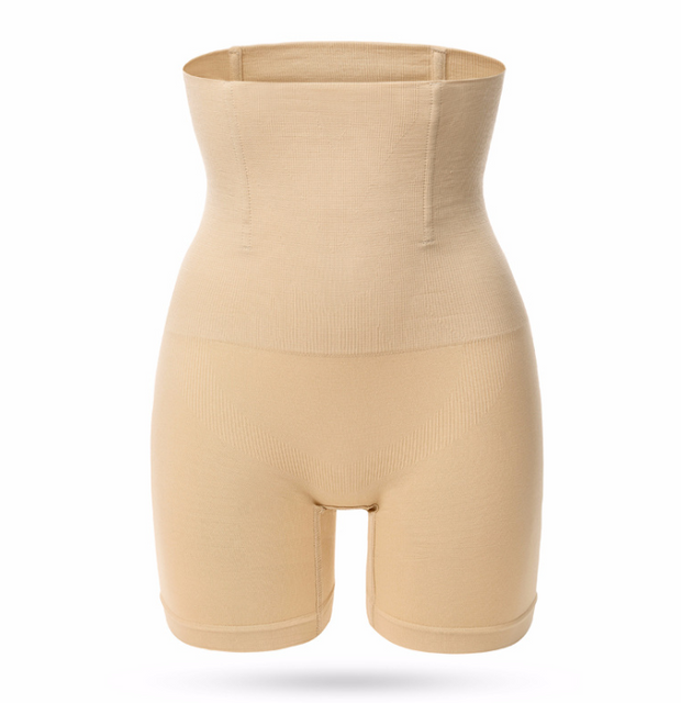 Postpartum Seamless  High Waist Belly Control Body Shaper