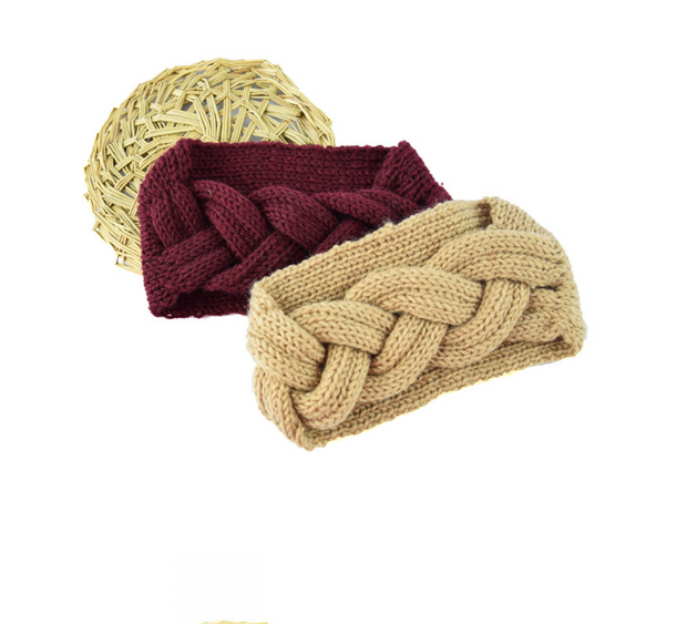 Yauvana Knotted Head Wraps