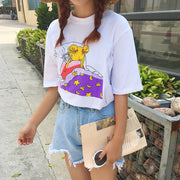 La Princess Chill Loose Tee