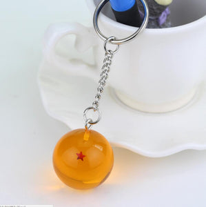 Dragon Ball Stars Keychain