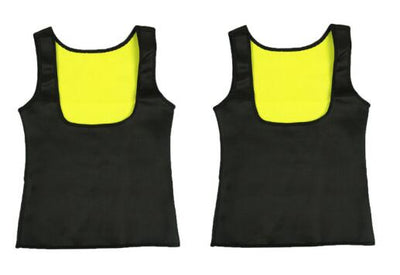 2 units - Slimming Thermo Vest