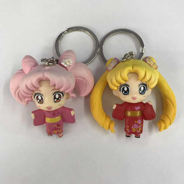 Sailor Moon Month Water Ice Moon Accessories