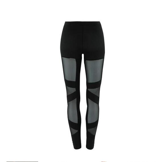 Goddess Stretch Fitness Leggings