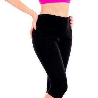 Thermal Slimming Pants High Waist