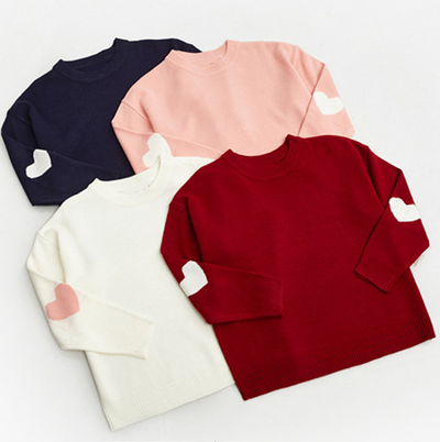 Loose pullover soft