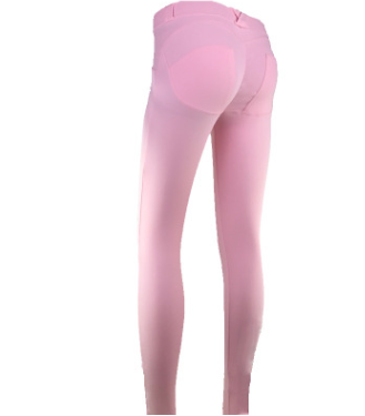 Women Push Up Peach Hip Sports Leggings