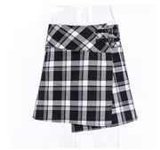 Hot Summer Women New Style Plaid Pants