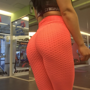 High Waist Tummy Control Butt Workout Yoga Pants
