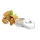Almond Gluten Free Lip Balm by Vegan Tree Owl