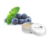 Blueberry Gluten Free Lip Balm by Vegan Tree Owl