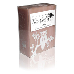 Cedarwood Spices Palm Oil Free Vegan Soap