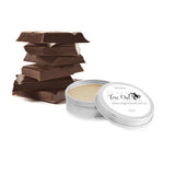 Chocolate Gluten Free Lip Balm by Vegan Tree Owl