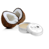 Coconut Gluten Free Lip Balm by Vegan Tree Owl