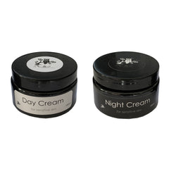 Day Night Sensitive Face Cream Kit