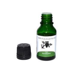 Eucalyptus Pure Organic Essential Oil