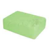 Lemon Myrtle Palm Oil Free Soap by Vegan Tree Owl