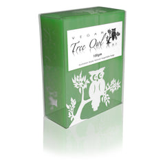 Eucalyptus Tea Tree Palm Oil Free Vegan Soap