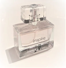 Inspire Fragrance for Women by Vegan Tree Owl