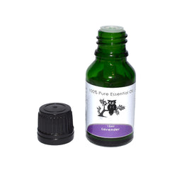 Lavender Pure Organic Essential Oil