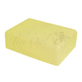 Lemon Squash Natural Vegan Soap