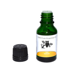 Lemon Pure Organic Essential Oil