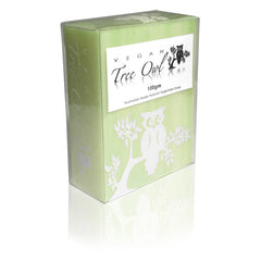 Lemongrass Palm Oil Free Soap by Vegan Tree Owl
