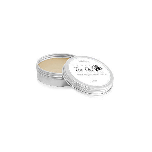 Natural (Unscented) Lip Balm