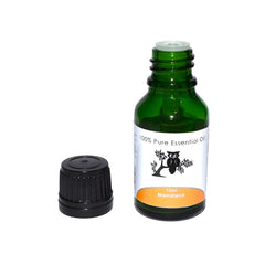 Mandarin Pure Organic Essential Oil