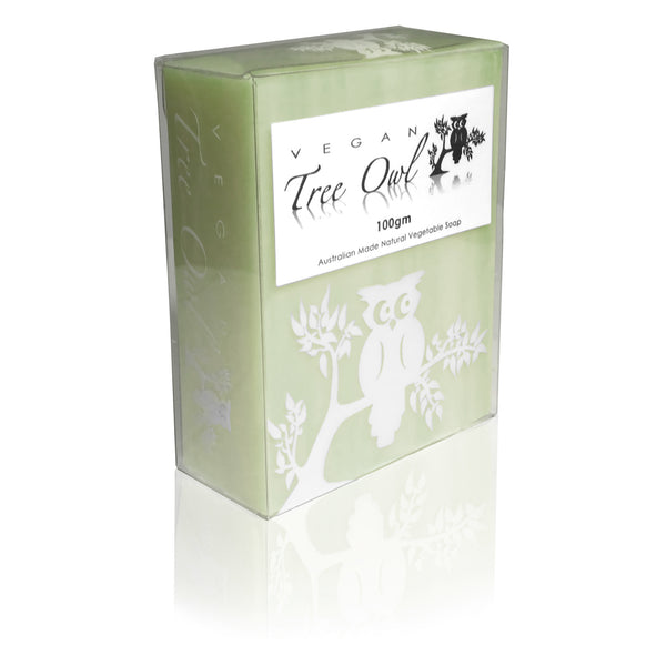 Neem Botanical Vegan Soap