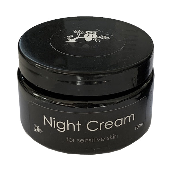Night Sensitive Face Cream