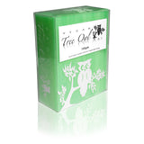 Pine Palm Oil Free Soap by Vegan Tree Owl