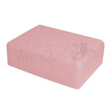 Rose Geranium Natural Vegan Soap