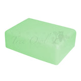 Spearmint Natural Vegan Soap