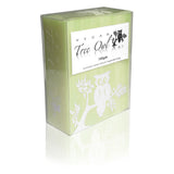 Teatree Palm Oil Free Soap by Vegan Tree Owl