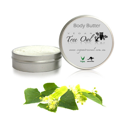 Tea Tree Body Butter